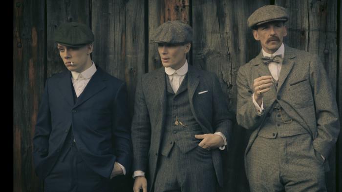 6 Curiosidades Sobre Peaky Blinders, La Serie Revolución De La BBC