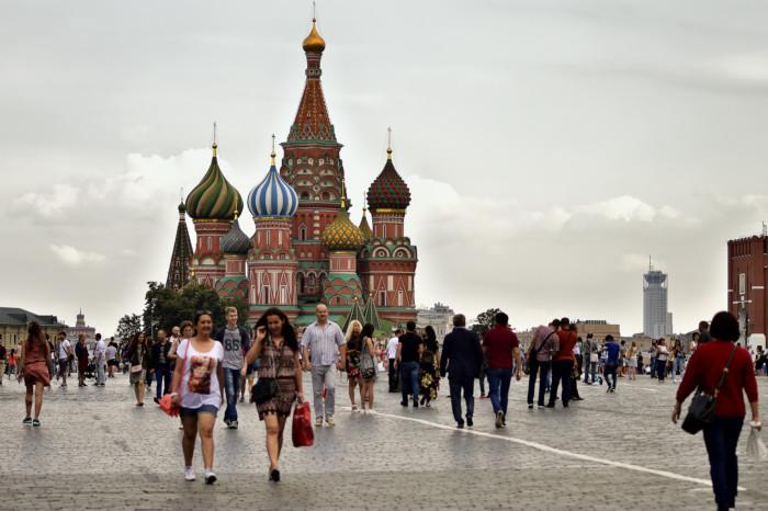 13 Curiosidades De Rusia, El País Más Grande Del Mundo