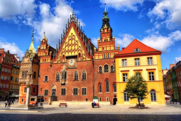 10 Curiosidades De Polonia, Un País Desconocido Para Muchos