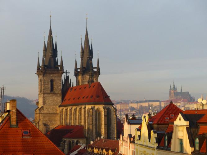 Curiosidades República Checa