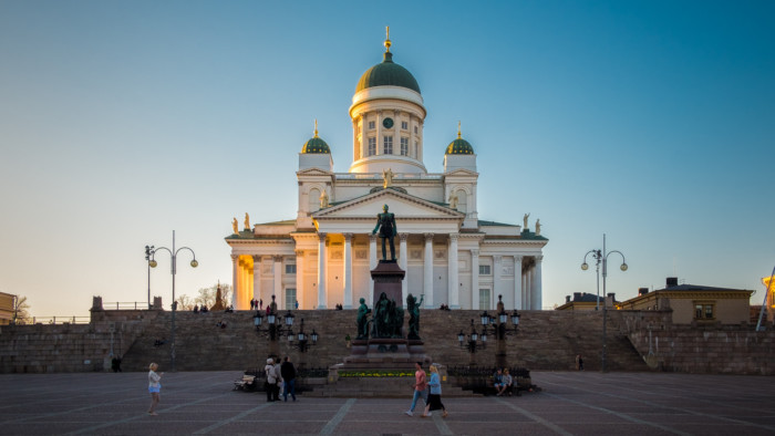finlandia curiosidades