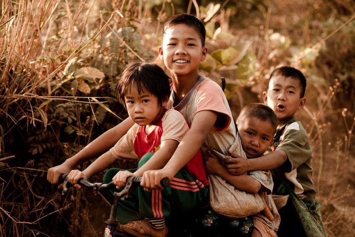 Tailandia Curiosidades