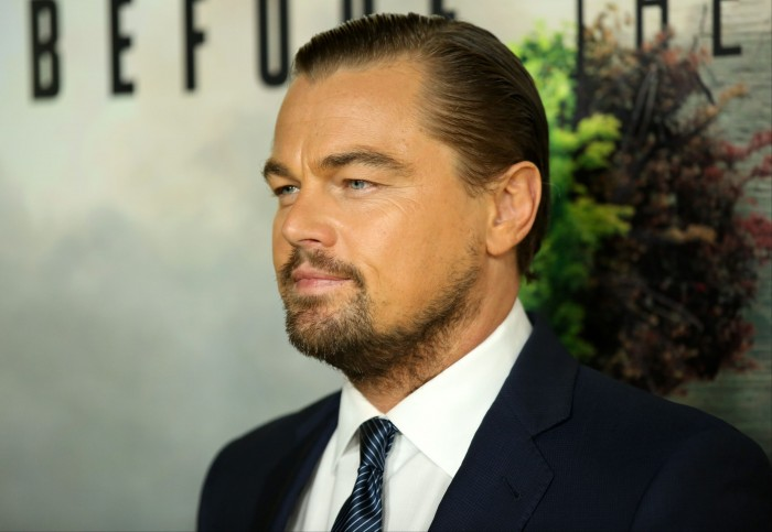 11 Curiosidades De Leonardo DiCaprio, Un Ecologista Comprometido
