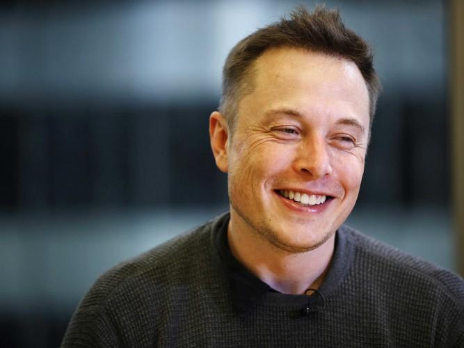 Curiosidades Elon Musk