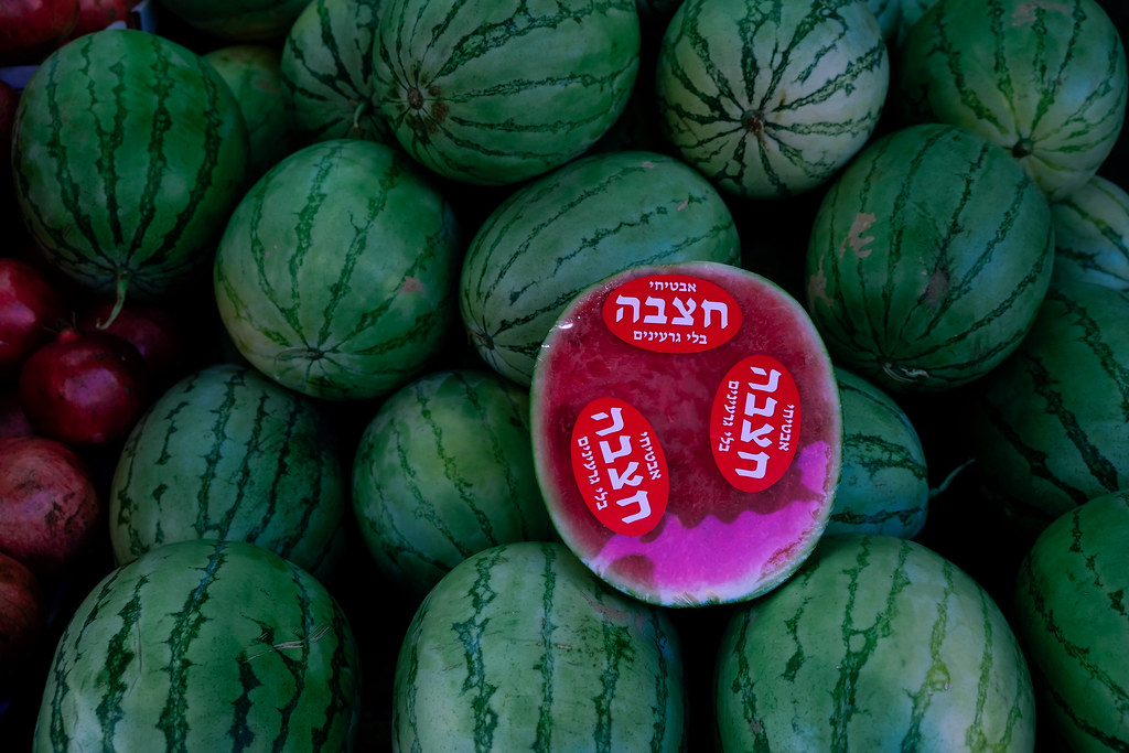 fruta mas consumida