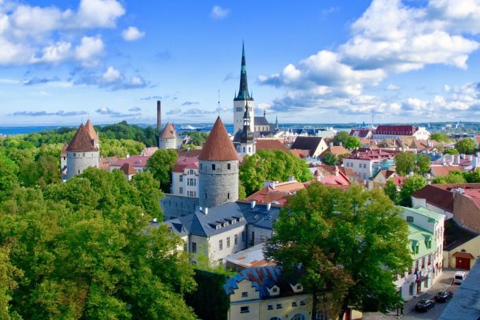Curiosidades Estonia