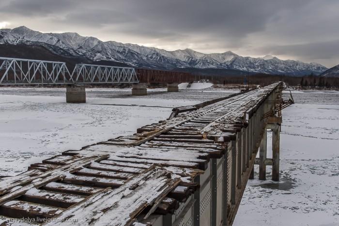 Kuandinsky Puente