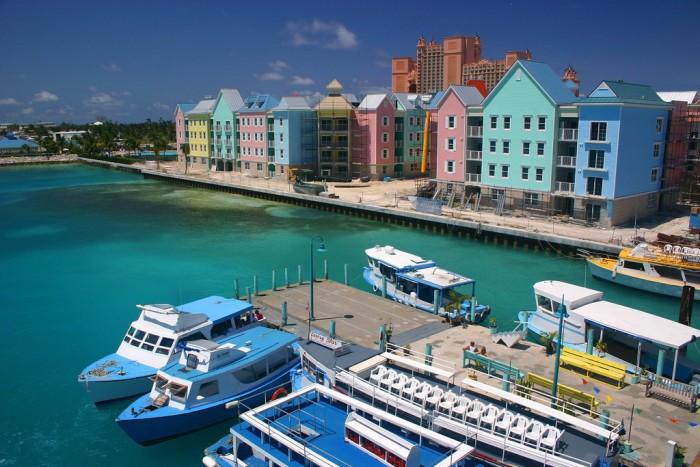 Las 10 Islas Más Grandes Del Mar Caribe