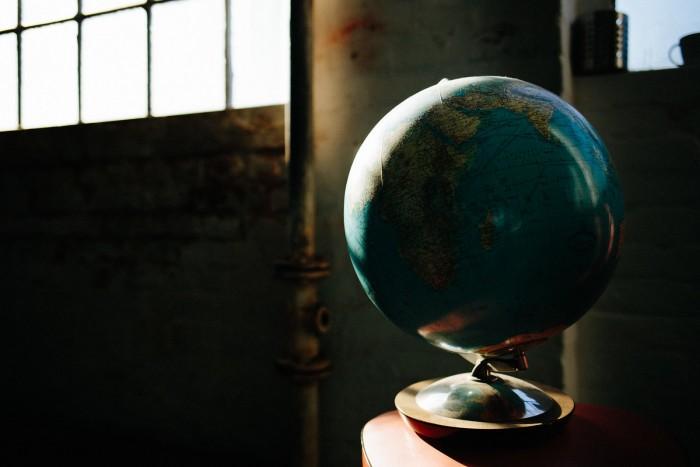 cuanto paises hay mundo