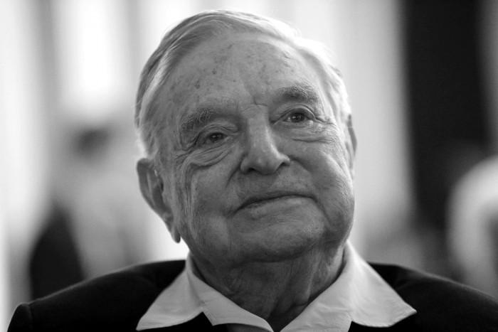 Quien Es George Soros