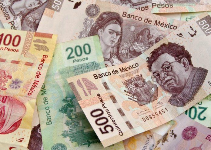 monedas paises america