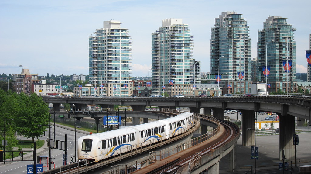 Vancouver, una de las ciudades con mejor calidad de vida