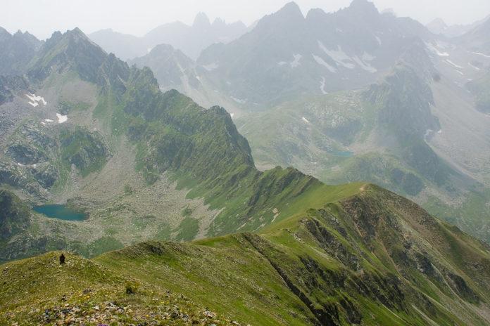 montañas mas altas europa