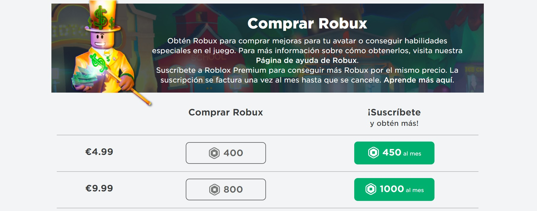 Cuanto Cuesta 400 Robux En Pesos Chilenos Como Comprar Robux En Roblox En Pc Android E Ios 2020 Libretilla